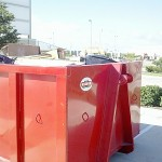 commercial garbage removal needs