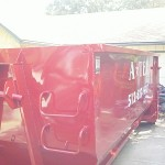 glencliff tennessee homeowner junk removal