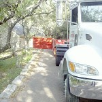 commercial trash hauling services