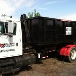 hoolift dumpster near Madison tn