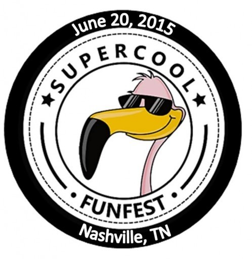 Super Cool Funfest, Nashville, TN